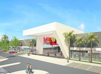 centro comercial nuestro Montería