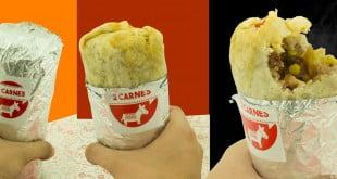 Restaurantes en Montería: Al de burritos, el exquisito sabor mexicano en Montería