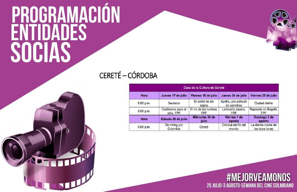 cine colombiano cerete