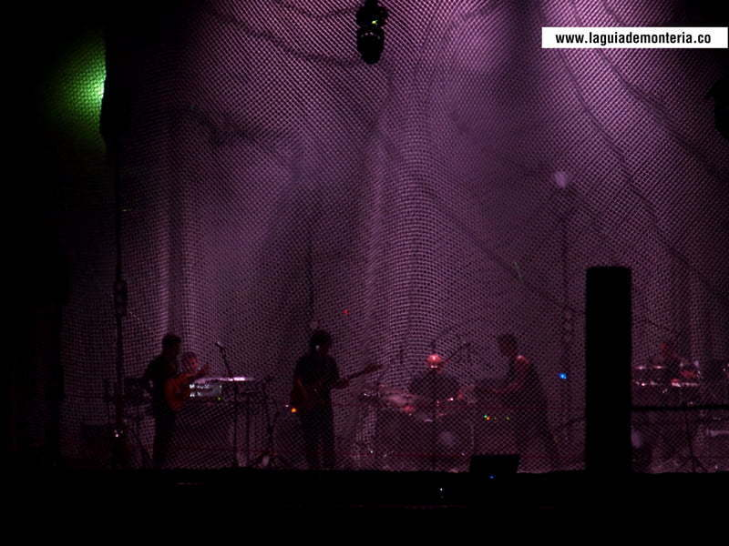 Concierto de Juanes En Monteria