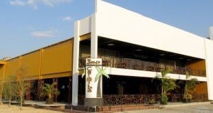 Restaurante Brasa caribe