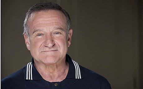, Robin Williams murió ahorcado, La Guía de Montería
