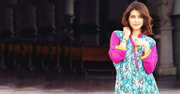 Estilo hindú, la ropa de moda en Montería