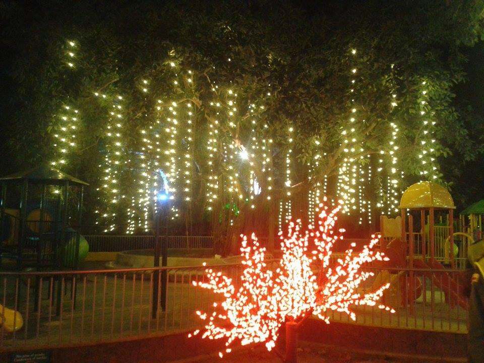 Navidad en Montería