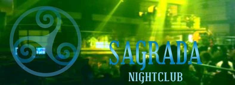 , Sagrada Night Club, La Guía de Montería