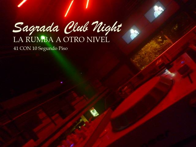 Sagrada Night Club