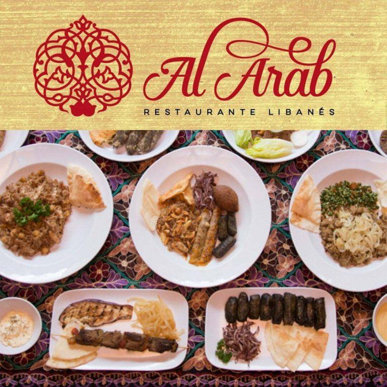 Restaurante Al Arab, el exquisito sabor de la comida Árabe en Montería