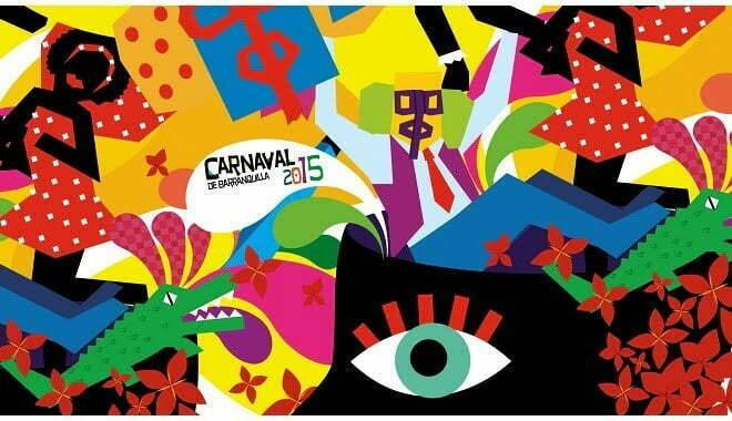 carnavales de barranquilla
