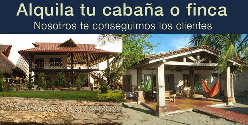 , Alquila tu finca o cabaña en Córdoba y Sucre para recreación y turismo., La Guía de Montería