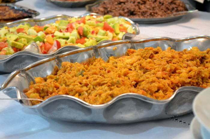 Gastronom a de semana santa monter a c rdoba colombia for Comida semana santa
