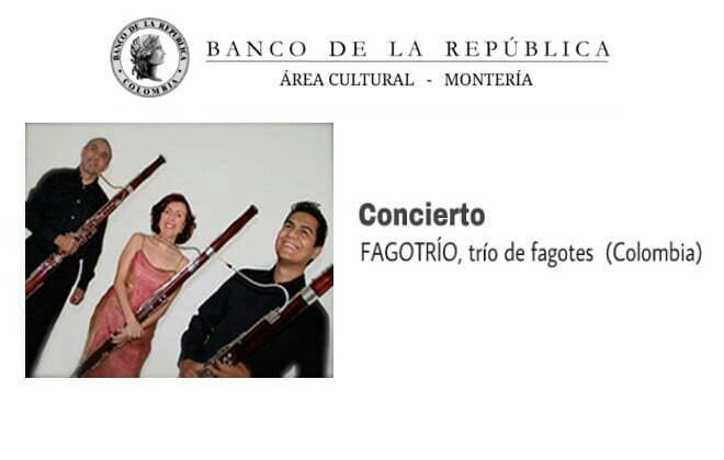 banco de la república sede Montería .