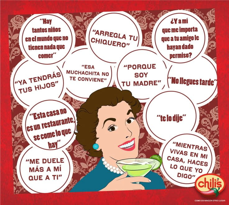 día de las madre, mamás, 6 inovidables frases que todas las mamás dicen, La Guía de Montería