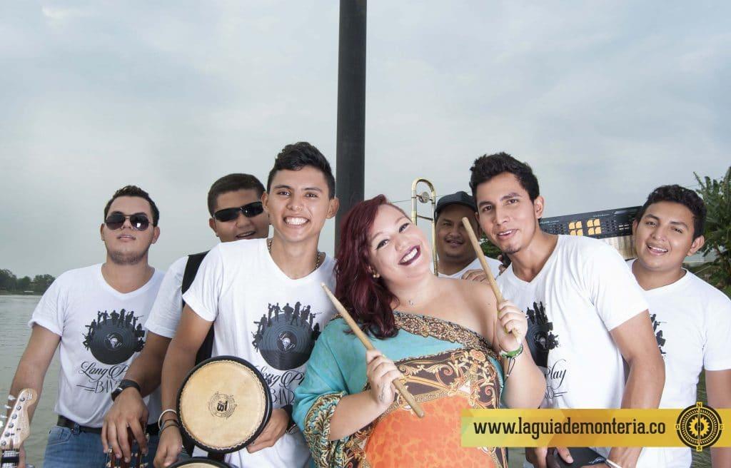 Long play band, Long Play Band, un nuevo formato musical en Montería, La Guía de Montería