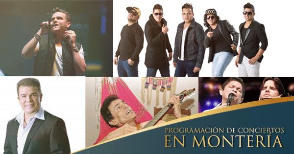 eventos en Montería
