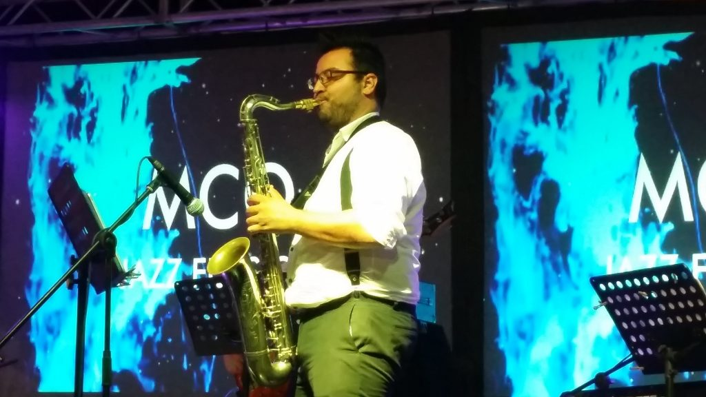 mco jazz fussion