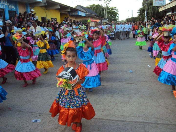 festival del porro en san pelayo