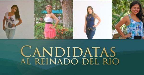 Reinado del Río sinú, Te presentamos otras seis candidatas al Reinado del Río Sinú, La Guía de Montería