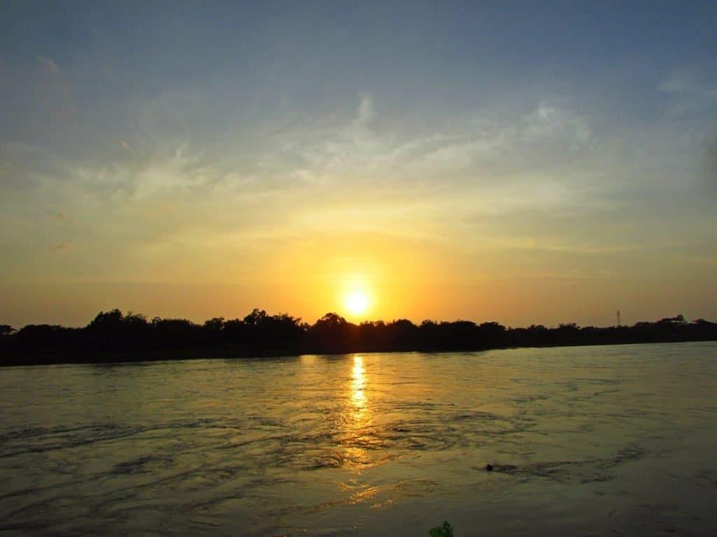 Montería río sinu
