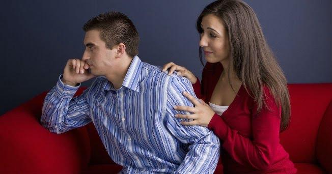 """""""Simón"""" el síndrome de los hombres que le temen al compromiso"""