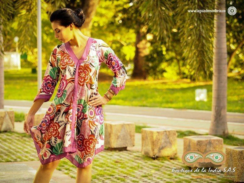 moda hindú