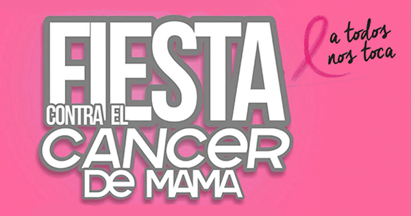 Fiesta Cancer de mama