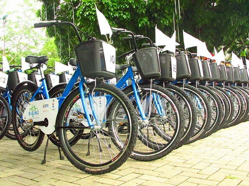 bicicletas monteria
