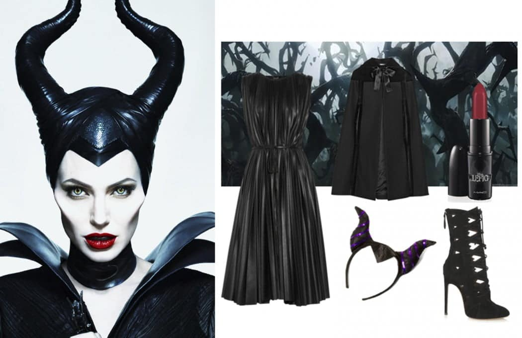 top 5 disfraces de halloween
