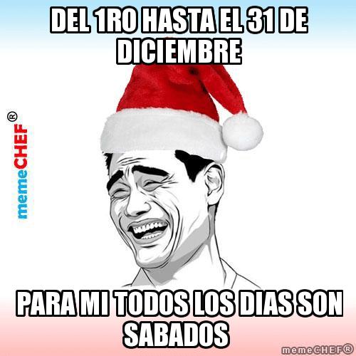 diciembre meme