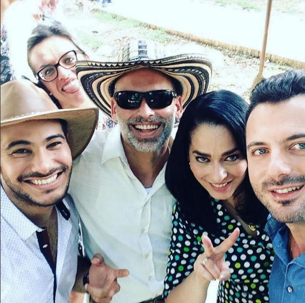 """Instagram: @EspitiaMario """"A orillas del río Sinú..."""""""