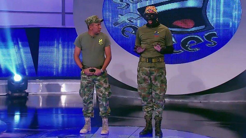 soldado micolta sabados felices