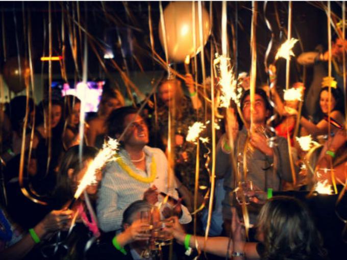 Siete rituales para recibir el año nuevo