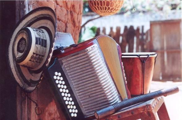 """Festival de Acordeoneros y Compositores """"Daniel Vergara Méndez"""", Festival de Acordeoneros y Compositores en Sahagún, La Guía de Montería"""