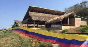 Venecia, la quinta capital indígena de Colombia en Córdoba