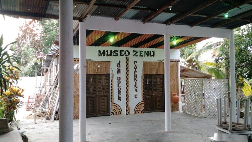 Museo Zenú