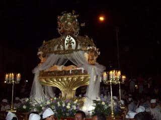 Semana Santa en Ciénaga de Oro