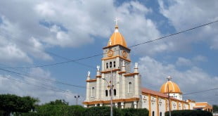Ciénaga de Oro ¡Vive la Semana Santa!