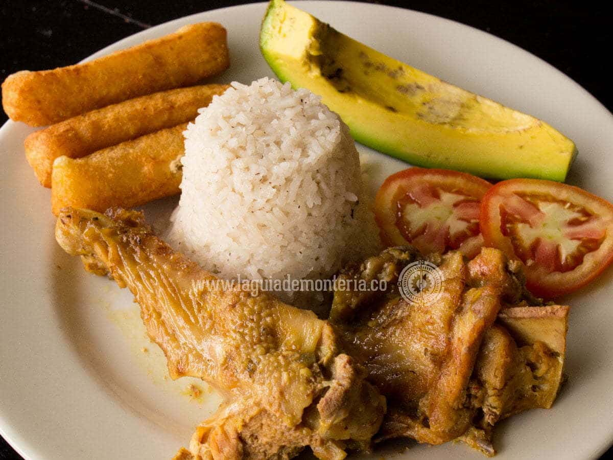 1-restaurantes-en-monteria-pollos-arana-recomendados-where-to-eat-recommended-places-chicken