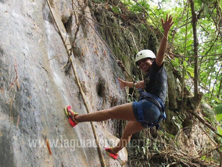 Parque Roca Madre: Una aventura llena de adrenalina cerca a Montería