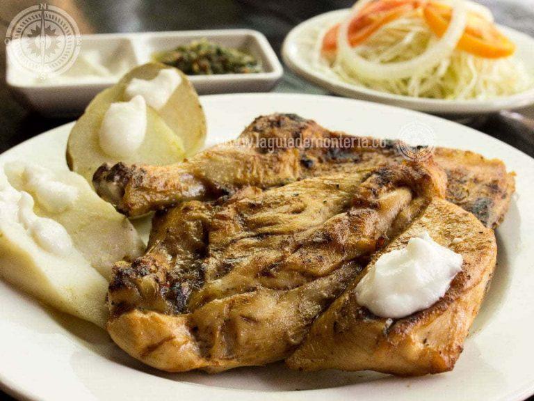 Pollos Aranna, una historia  que se come con ganas