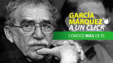 Conoce más de Gabo en La Gaboteca