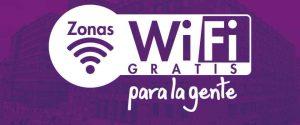 zonas wifi gratis  en Montería