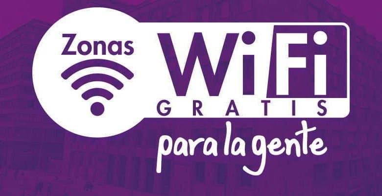 zonas wifi gratis para la gente en Montería