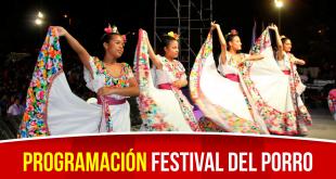 Festival Nacional del Porro 2017