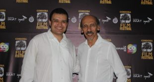 Comenzó el Festival internacional de Cine de Córdoba