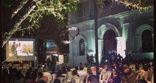 Se viene el festival de cine de Córdoba