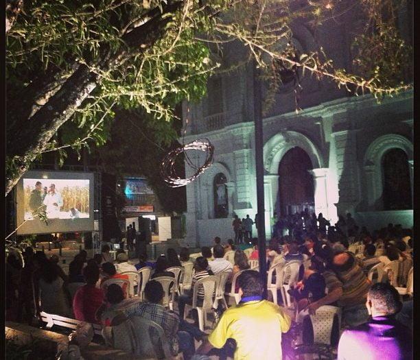 festival de cine de cordoba monteria
