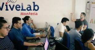 Inscripciones abiertas en ViveLab Montería