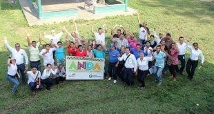 El programa ANDA realiza Feria de Emprendimiento en C.C. Alamedas