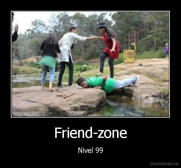 friendzone-colombia