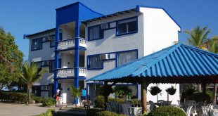 Apartamentos en Coveñas: Quintas del mar
